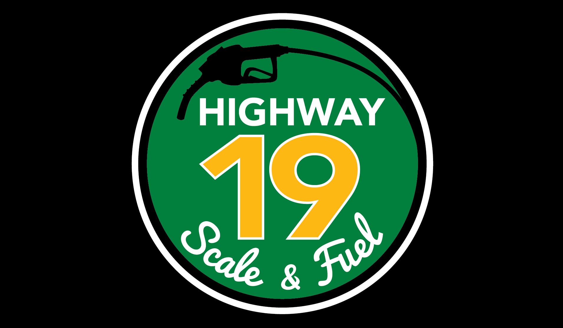 Bartel's Highway 19 Fuel logo