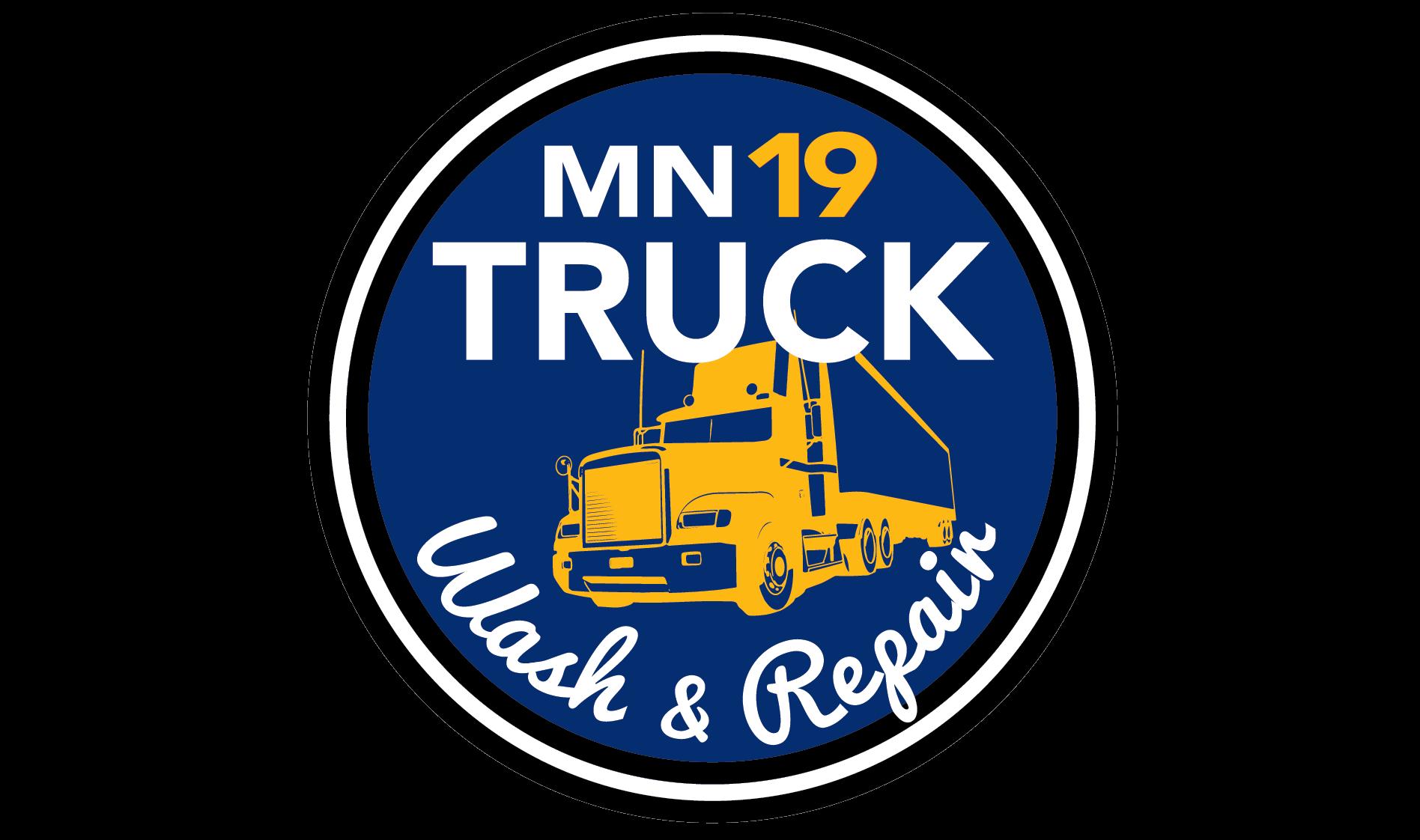 MN 19 Truck Wash & Repair