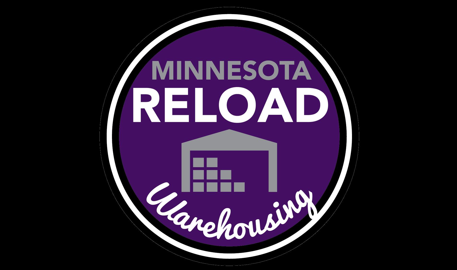 Minnesota Reload Logo